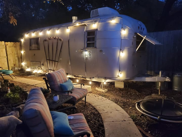 Casa de Coco: Glamping in the City