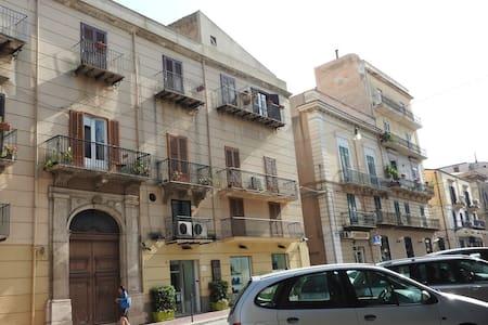 """Palazzo """"PERIA"""" - Alcamo"""