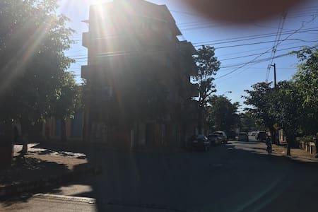 Monoambiente independiente en centro de Villarrica