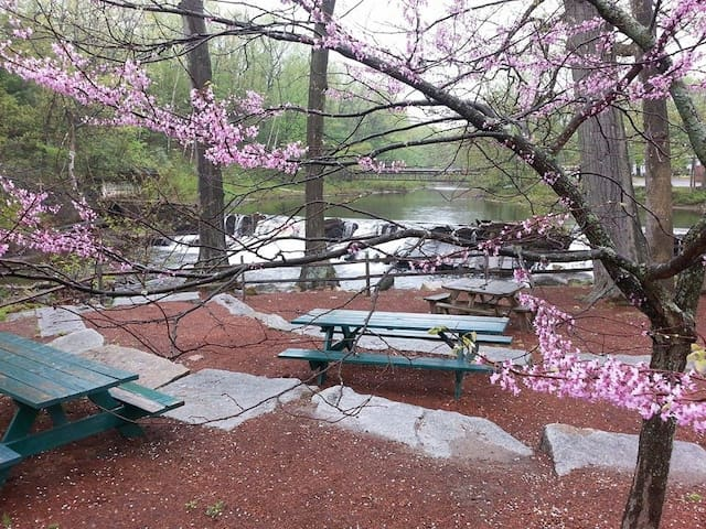 Things to See & Do in Fitchburg