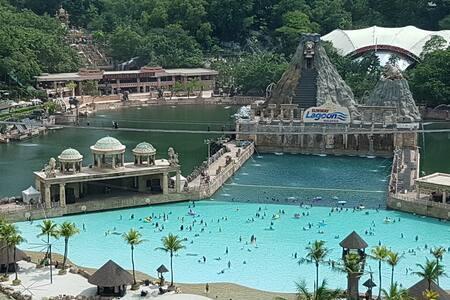My Lagoon House Friends|5min Sunway - Subang Jaya