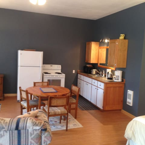 Clearwater Plaza Apartment - Clearwater - Daire