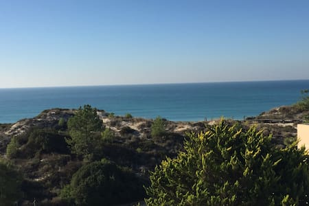 Soltroia - Apart. de charme, 3 min a pé da praia
