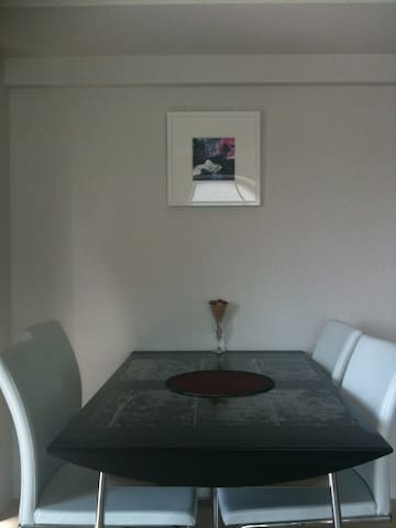 Small room with Sofa Bed.  - Itabashi - Apartament