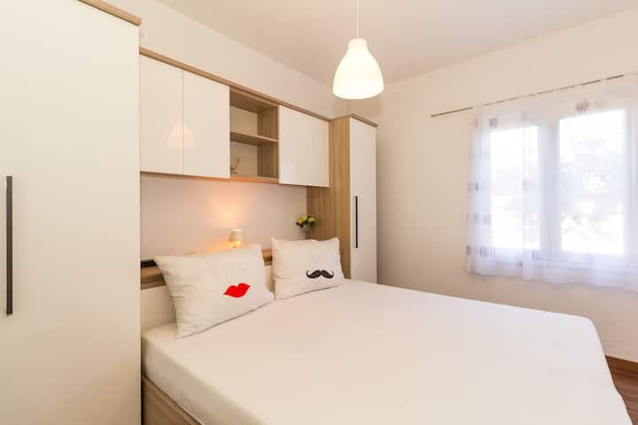 Two bedroom Apartment Teo