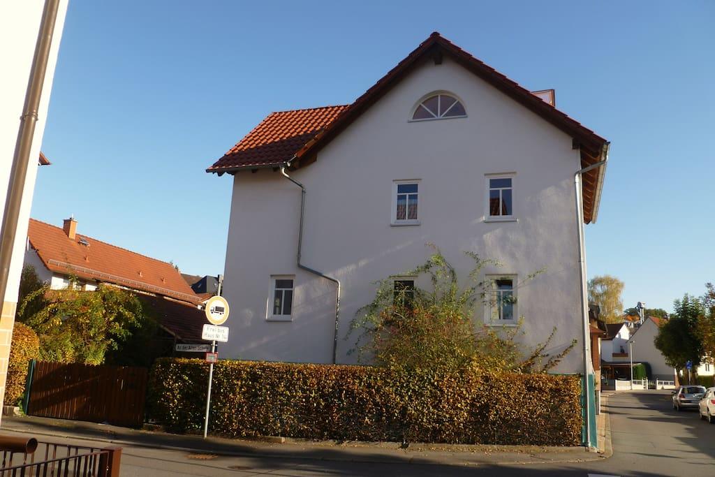 Schön renoviertes Landhaus