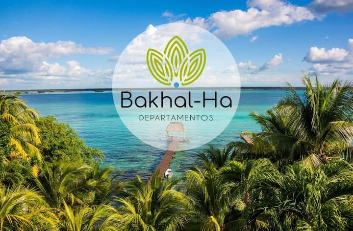Departamento Bakhal-Ha 3