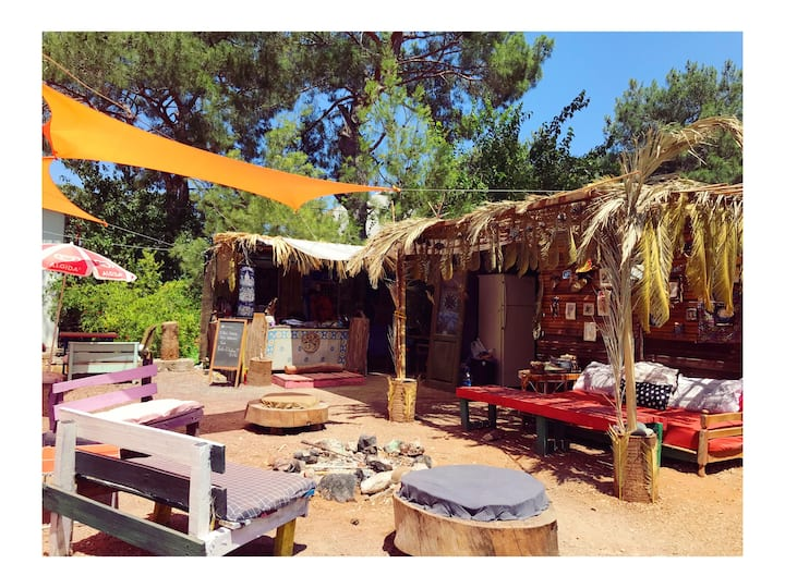 Ren Camping