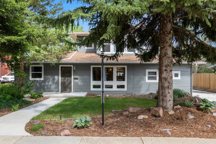 Heartbeat of North Boulder Executive Rental