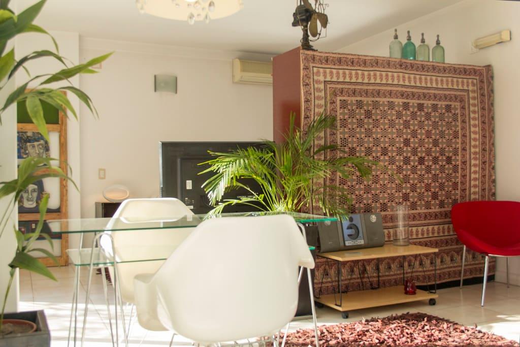MODIGLIANI SUITES,Premium w/terrace