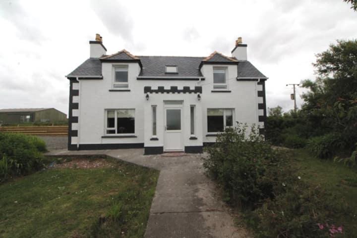 Bayview Croft House