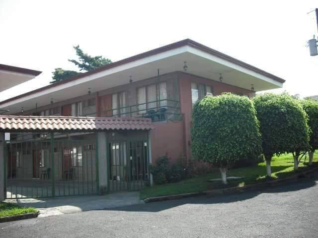 Beautiful Apartment in Sabanilla Montes de Oca