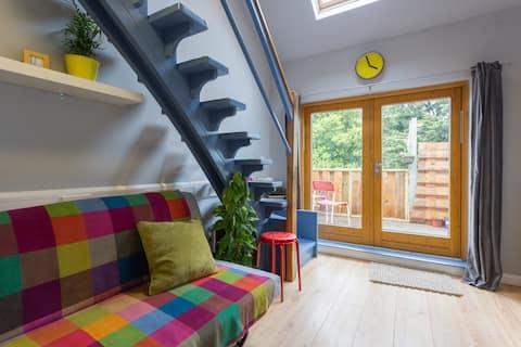 Small Cosy One Room Loft Apartment