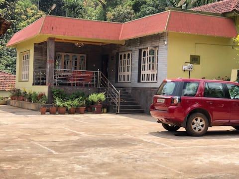 Seethal Homestay - Best Homestay in Chikkamagaluru