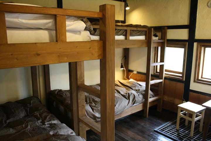 Women Only Dormitory -Goryo Guesthouse-