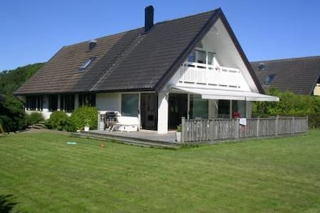 Family friendly villa,Särö, 230 sqm - Särö - Haus