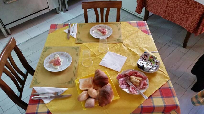 BeB Ai Prati - Modène - Bed & Breakfast