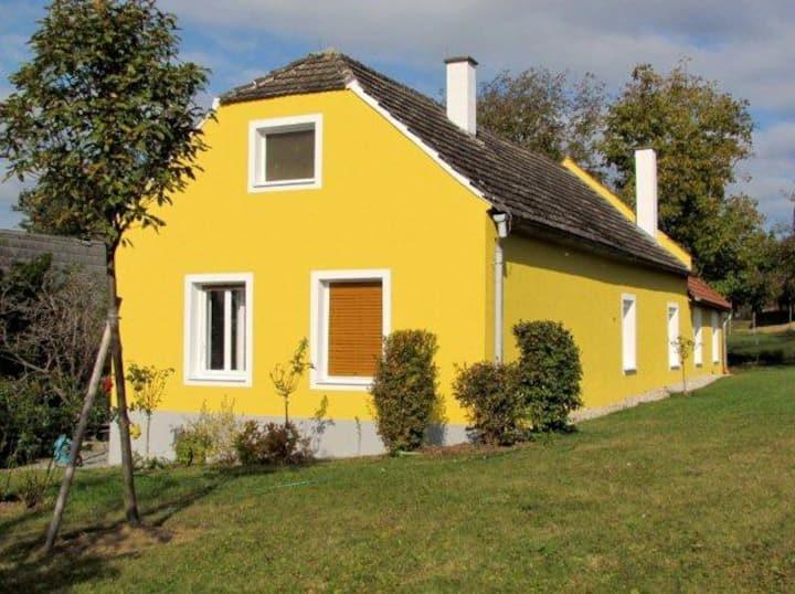 Ferienhaus Bad Tatzmannsdorf