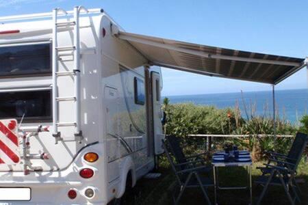 Wohnmobil auf Sardinien mieten - Bulzi