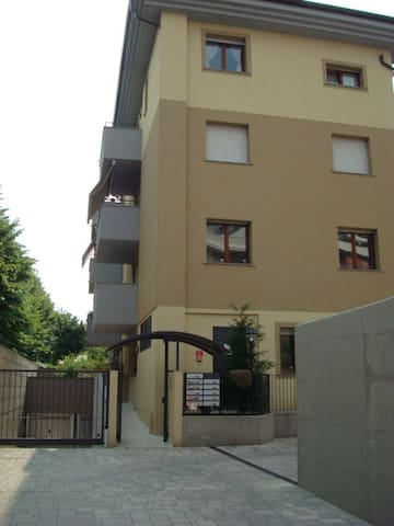 Apartments near Monza - Lissone - Appartement