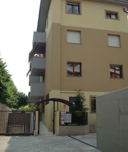 Apartments near Monza - Lissone