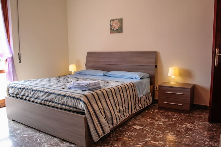Bright room in Tuscan countryside - Arezzo - House