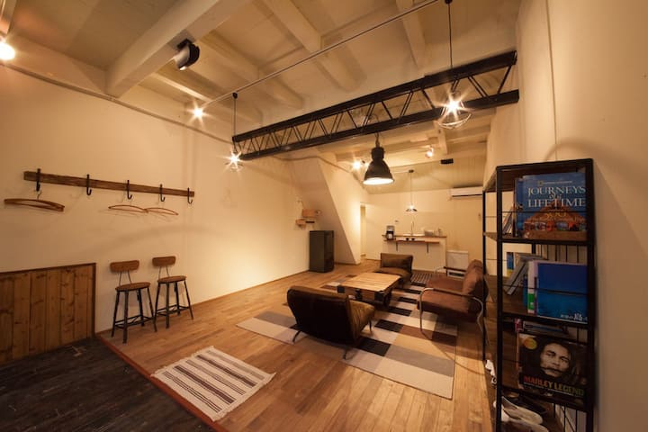 Modern Suite in Takayma, ANCHOR SITE
