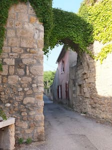House in the heart of Provence - Puimoisson