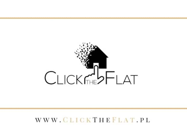 *ClickTheFlat*   Apart Room in the heart of Warsaw