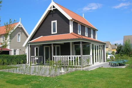Vakantiewoning in Wemeldinge - Wemeldinge - Villa