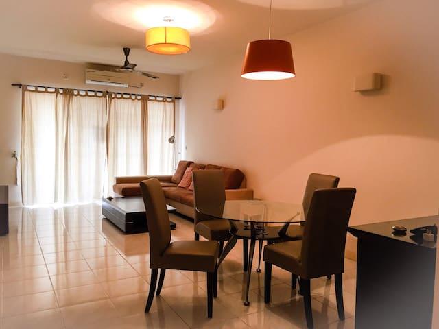 Cozy Medium Room@Seri Maya - Kuala Lumpur  - Ortak mülk