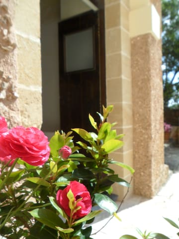 Lovely Studio In Villa Near The Sea - Santa Maria di Leuca - Appartement