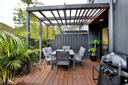 Zen @ Culburra - Pet Friendly - 8 Mins to Beach