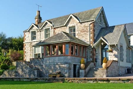 Gorgeous home for family reunions - Ulverston  - Ház