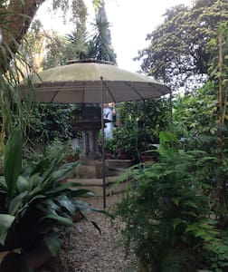 With Garden near Trastevere - Rome - Villa