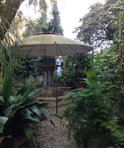 With Garden near Trastevere - โรม