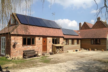 Foxes Barn, Tewkesbury - Tewkesbury - 独立屋