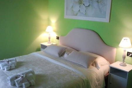 Antico Ulivo - Relax nelle Marche - Bed & Breakfast
