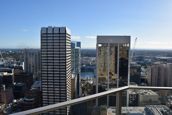 Luxury apartment - Central Sydney