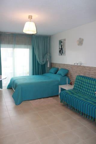 Апартаменты Студия Шарлотта - Ayia Napa