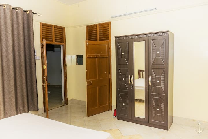 Sanitized flat in the Heart of Old Town Mombasa