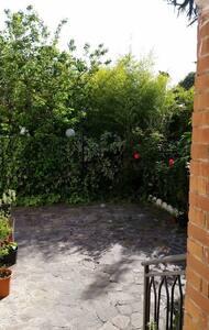 villa with garden - ローマ