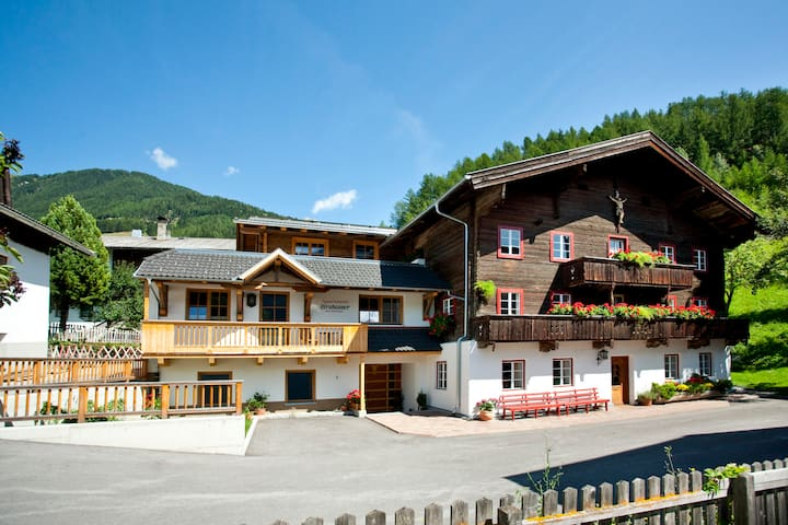 Haus mit 3 top Appartements - Matrei in Osttirol - Appartement