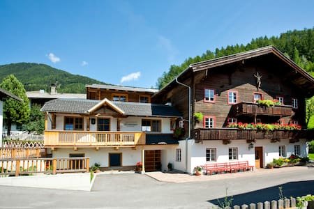 Haus mit 3 top Appartements - Matrei in Osttirol - Lakás
