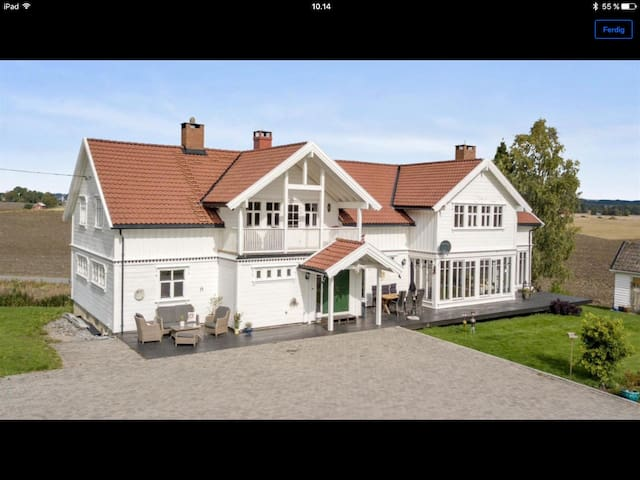 Rudskogen Bed & Breakfast 2