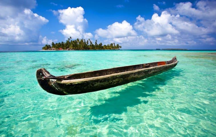 Capurgana's budget paradise - 2 min from the sea!