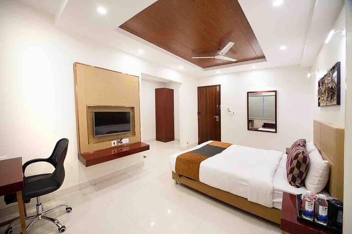 Brand New Property (Sadashivanagar/RMV/WTC/Palace)