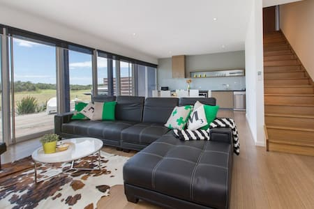 ST ANDREWS BEACH APARTMENT 4.01 - Fingal