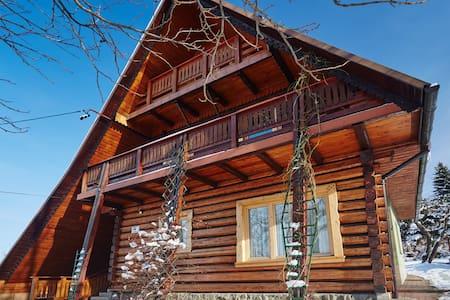 Piękny dom w górach w Rabce Zdroju - Rabka Zdrój - 獨棟
