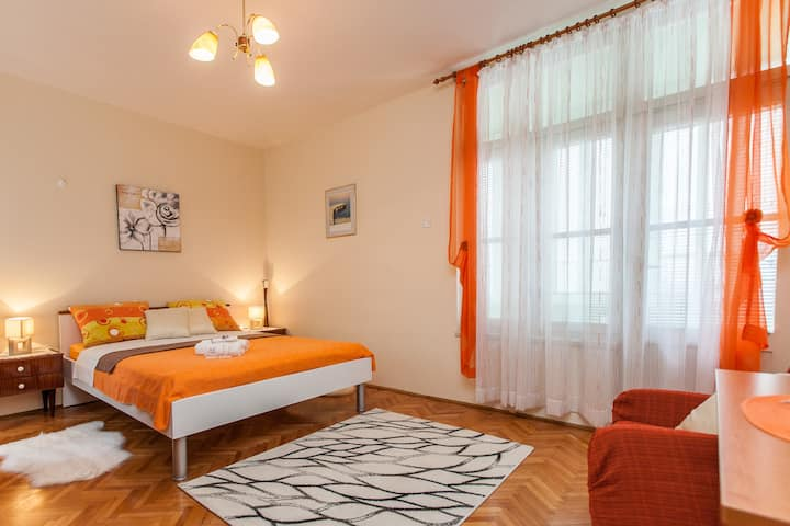 Apartment Luca old town Zadar
